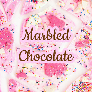 Marbled Chocolate (Marble)