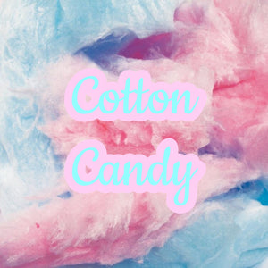 Cotton Candy (Pastels)