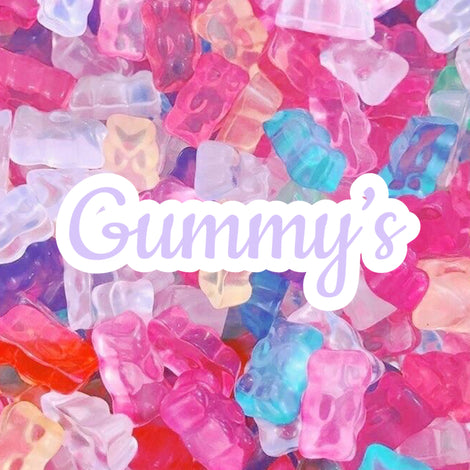 Gummy's (Jelly)