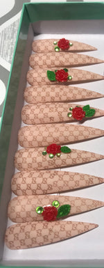 Gucci love