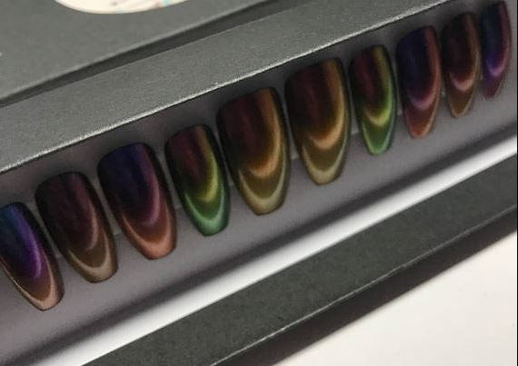 Rainbow Chrome