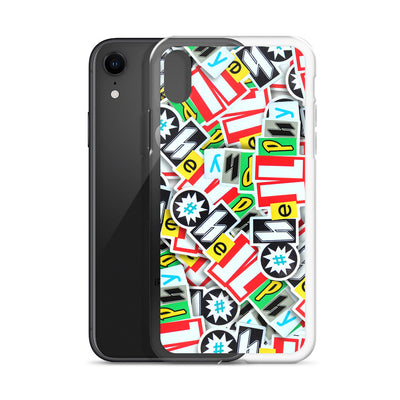 """Ransom"" iPhone Case"