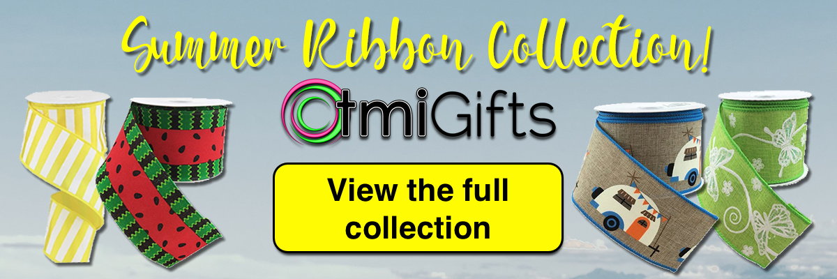 Summer Ribbon Collection