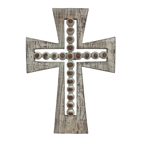 Resin  Wall Cross