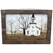 "13"" x 19"" Amazing Grace Framed Print"