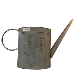 "16.25"" Bird Watering Can"