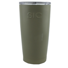20 oz Insulated Powder Coated Tumblers - Assorted Colors