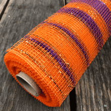 "20"" x 10 YDS Designer Netting - Halloween"