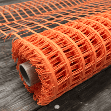 "20"" x 10 YDS Designer Netting - Saxon Orange"