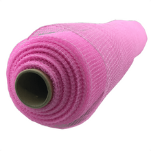 "20"" x 10 YDS Designer Netting - Smooth Baby Pink"