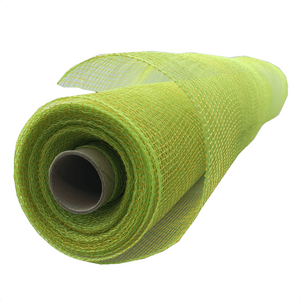"20"" x 10 YDS Designer Netting - Smooth Lime Glaze"