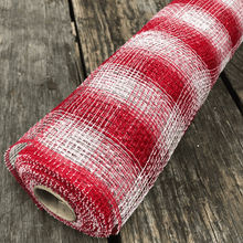 "20"" x 10 YDS Designer Netting - Winter Frost"