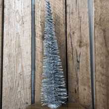 "24"" Christmas Cone Tree - Champagne"