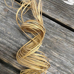 "24"" Dry Curly Grass Spray - Six Colors"