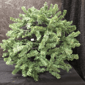 "24"" Evergreen Work Ball"