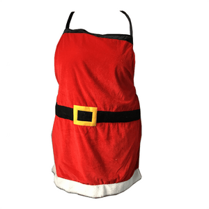 "29"" Christmas/Holiday Aprons - 2 Styles"