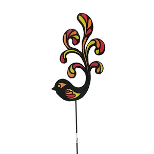 "30"" Partridge Bird Garden Stake - Nine Styles"