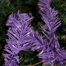 "30"" Round Work Wreath - 44 Tips - Lavender"