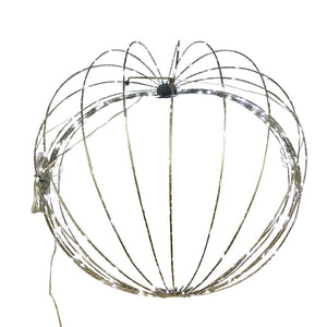 "31.5"" Lighted Foldable Sphere"