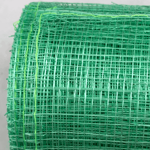"4"" x 10 YDS Lime Designer Netting"