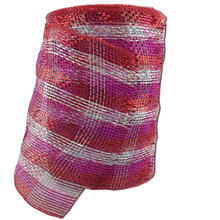 "6"" x 20 Designer Netting - Candy Kiss Glamour"