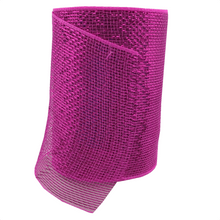 "6"" x 20 Yard Designer Netting - Hot Pink Glamour"