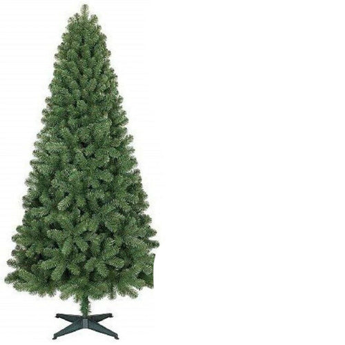 7 ft. Alberta Spruce Unlit Tree