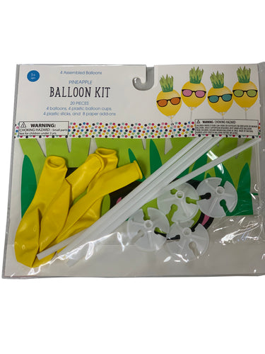 Party Balloon Kits