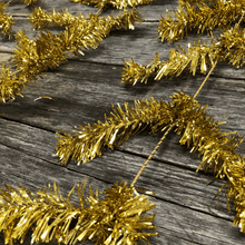Metallic Gold Work Garland Alt Image