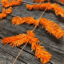 Orange Work Garland Alt Image
