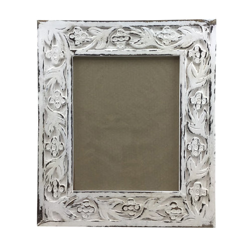Wood Photo Frame  12 Inches Wide 14 Inches High