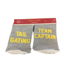 Gameday Print Ladies Socks