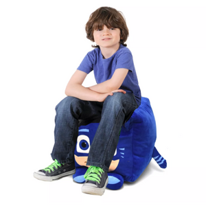 PJ Masks Catboy Kids Bean Bag Floor Cushion