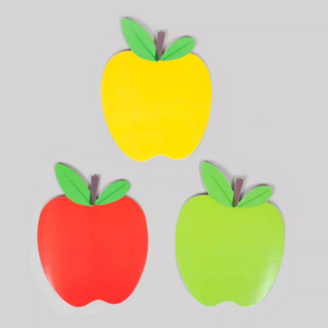 Paper Apple Accents
