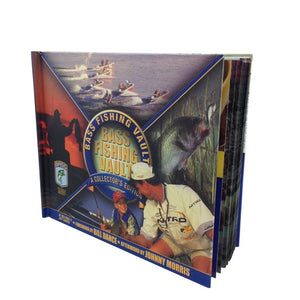 Bass Fishing Vault: Collector's Edition