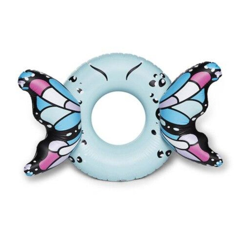 Big Mouth Inc Giant Butterfly Wings Pool Float