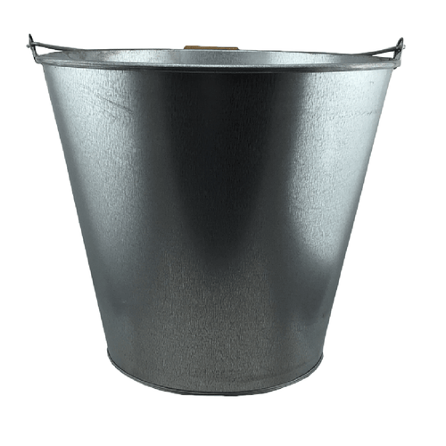 Five Gallon Galvanized Bucket