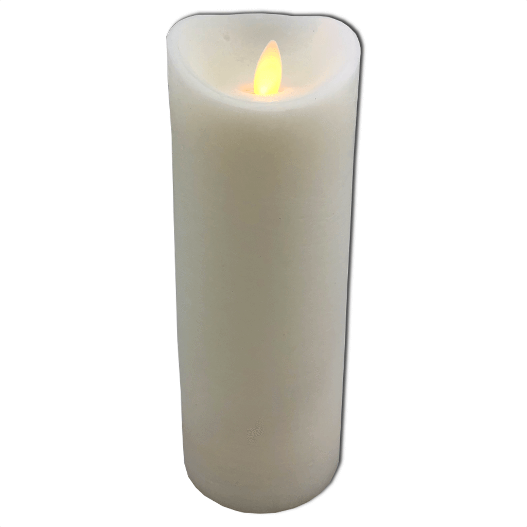 Flameless Flicker LED Candle - 3