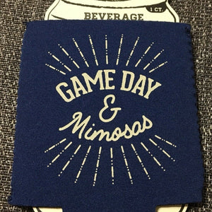 Gameday Coozies