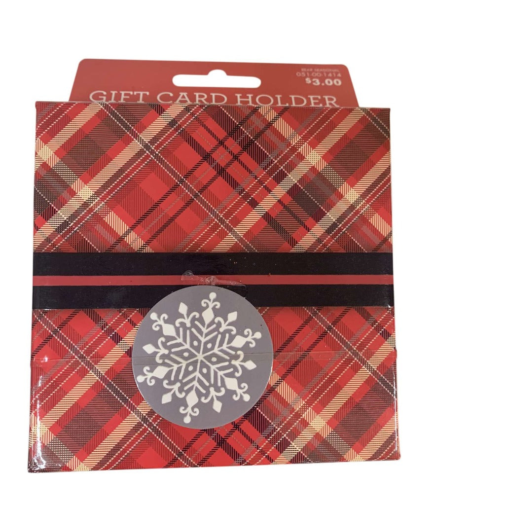 Give-A-Gift Gift Card Holder