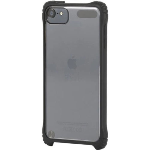 Griffin Black Survivor Core, Clear Protective Case for iPod touch 5th and 6th gen