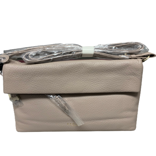 Radley London Taupe Leather Purse