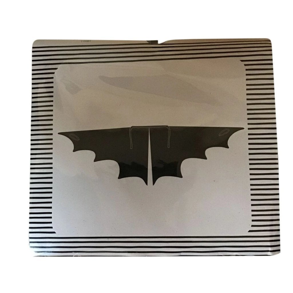 Halloween Costume Accessory - Bat Wings