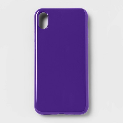 Heyday Apple iPhone XS Max Case