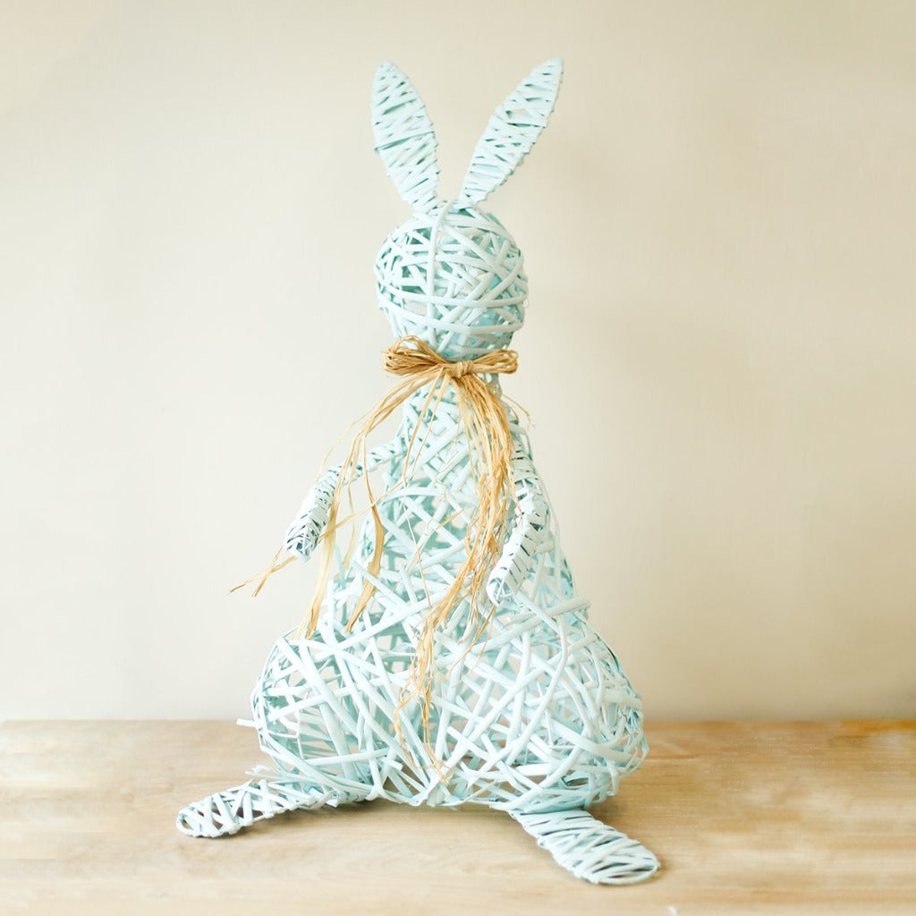 Willow Peter Rabbit Light Blue 16x30