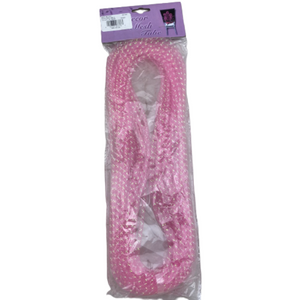 Pink Decor Mesh 1/4 Inch X 20 Yards