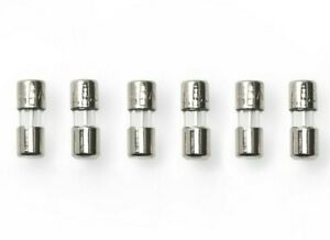 Standard Mini Replacement Fuses- 6 Count Wondershop