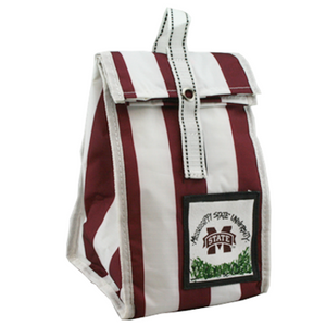 Mississippi State Lunch Bag