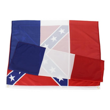 Polyester Double Sided Mississippi Flag - 5 Feet x 3 Feet