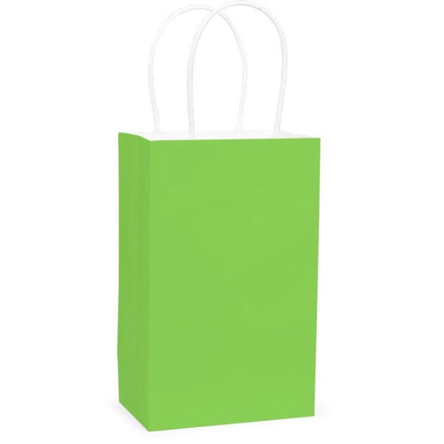 Party Favor Bags 8 Count